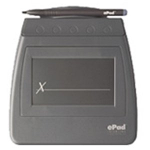 Epadlink Epad Stylus Eelectronic Signature Capture Pad . Usb
