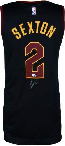 online store cc3f3 d05c1 Framed Collin Sexton Cleveland Cavaliers Autographed ...