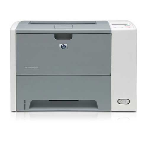 HP P3005 LaserJet Printer (Certified Refurbished) by HP