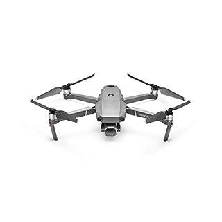 DJI Mavic 2 Pro Drone Quadcopter with Hasselblad Camera HDR Video UAV Adjustable Aperture 20MP 1in CMOS Sensor (US Version) (Renewed)