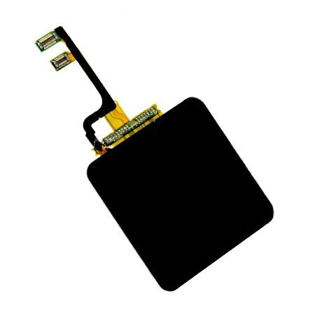 (Aftermarket Product Full LCD Display Monitor+Touch Screen Digitizer Flex Assembly For iPod Nano 6 6th Gen)