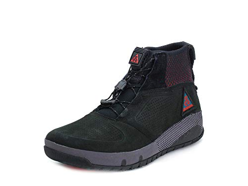 brand new 17368 de6fd Nike Mens ACG Ruckel Ridge Black Teal