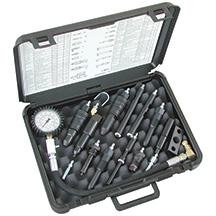 Compression Tester H.D. Global Diesel-2pack by ATD