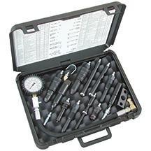 Compression Tester H.D. Global Diesel-2pack by ATD