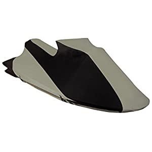 Gaffer Accessories 600D Solution Dyed Contour Fit Jet Ski PWC Cover SeaDoo (RXP-X 260 2012)