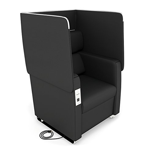 Lounge Seating Series - OFM 2201-MDN Morph Series Soft Seating Chair