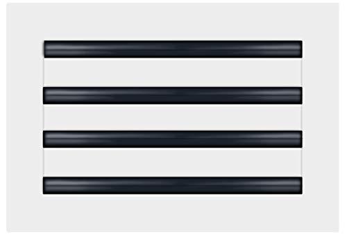 12X8 Standard Linear Slot Diffuser