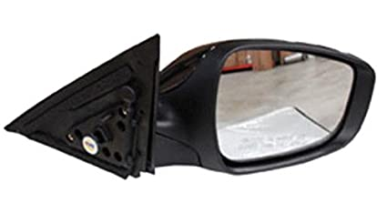 Power Heat Manual Fold Rear View Door Mirror Left Driver Side For 12-13 Veloster