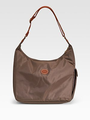 Longchamp Hobo Bag  1ad25b373ecf3