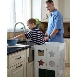 The Kitchen Helper by Guidecraft