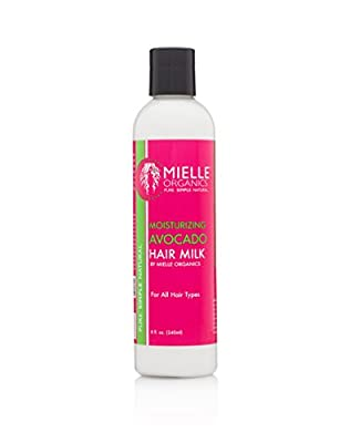Mielle Organics Avocado Moisturizing Hair Milk