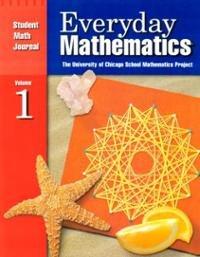 Everyday mathematics: First grade
