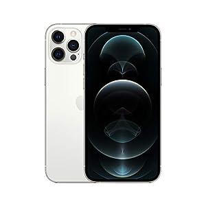 Novità Apple iPhone 12 Pro Max (128GB) - Argento 15