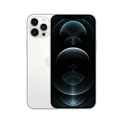 Novit? Apple iPhone 12 Pro Max (128GB) – Argento