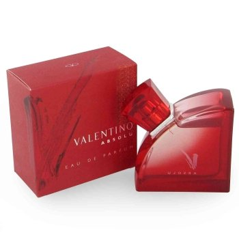 Valentino Absolu Women EDP Spray