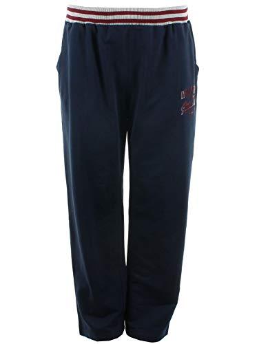 College marino azul en Ahorn algod Pants de dqpRvvw