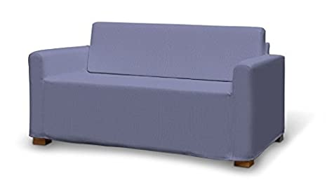Divano Letto Ikea Modello Solsta.Dekoria Fire Rallentamento Ikea Solsta Divano Letto Colore Azzurro