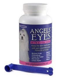 60 grams Angels Eyes BEEF Tear Stain Eliminator-Remover + FREE Scoop, My Pet Supplies
