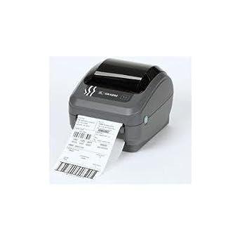 Zebra GK42 - 202520 - 000 DT impresora GK420d, 203 DPI ...