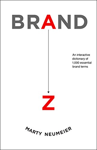 Amazon Brand A Z An Interactive Dictionary Of 1000 Essential