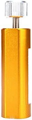 5CD1 時計バンドのブレスレットストラップ手首、腕時計チェーン修復ツールを調整用金属修復ツール 5CD1 (Color : Brass)