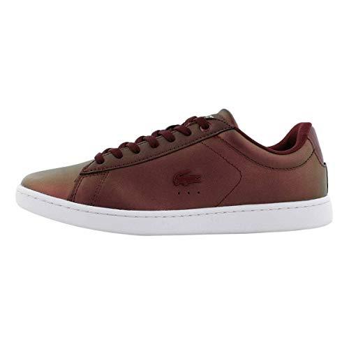 318 5 Fashion Evo Women's Lacoste Sneaker Carnaby zqOtt7