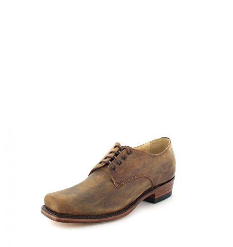 Sendra Boots530 - zapatos con cordones Hombre Marrón - marrón