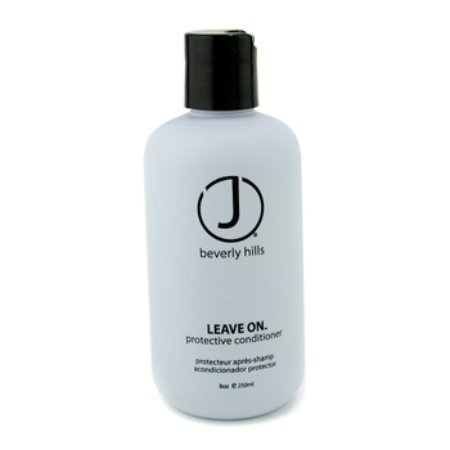 J Beverly Hills Leave On Protective Conditioner 8oz
