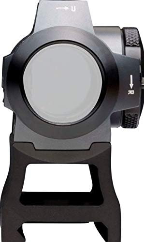 Sig Sauer SOR41111 1 x 20 ROMEO4DR Red Dot Sight, Black