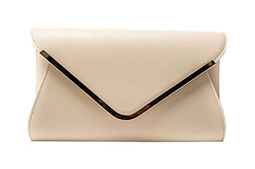 - ILISHOP High-end Brand Evening Envelope Clutches Bag for Women New Handbags Shouder Bags