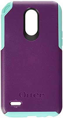 new products a53ba c277b OtterBox Achiever Series Case for LG Stylo 3 Plus - Retail Packaging - Cool  Plum