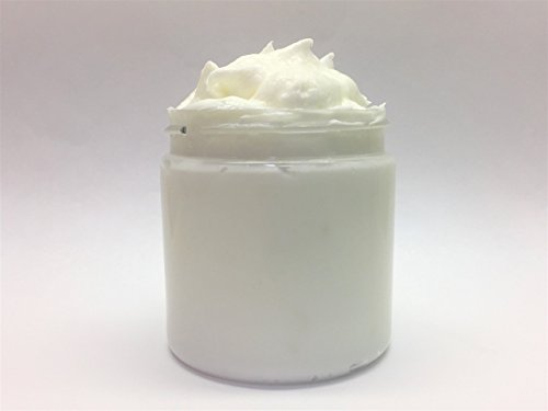 Pink Sugar Type Whipped Body Butter, Goat Milk, Shea, Cocoa Butter With Vitamin C, Handmade, 4 (Aquolina Body)