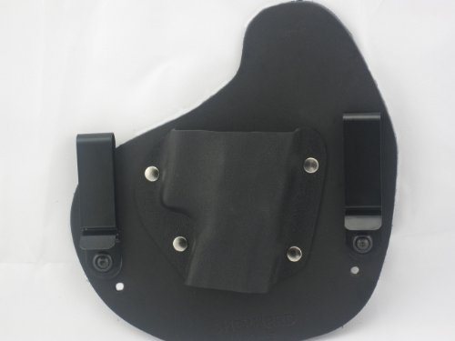 Conceal Mini- Right Handed, Black, Glock 17, 19, 22, 23, 26, 27, 31, 32, 36, Outdoor Stuffs