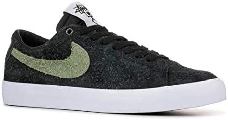 promo code c7e73 90770 Nike Sb Zoom Blazer Low Qs 'Stussy X Terps ' - Bq6449-001 ...