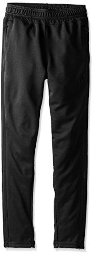 Boy's adidas Performance Boys adidas Soccer Youth Boy's Tiro 15 Pant, black/black, Large