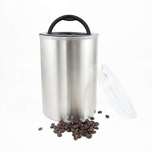 Airscape Coffee & Food Storage Canister
