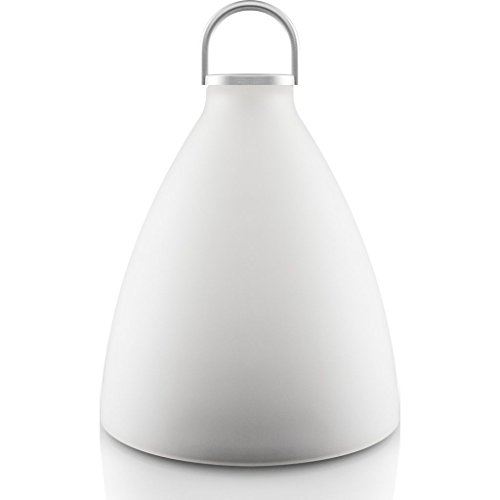 Eva Solo SunLight Bell Lamp | Frosted Glass by Eva Solo