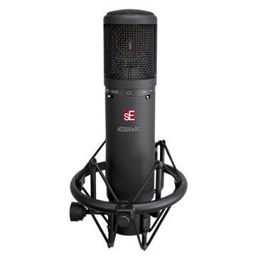 se2200 mic review
