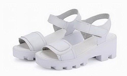 Femme Agoolar Femme Velcro Agoolar Velcro Y5vwFxtt