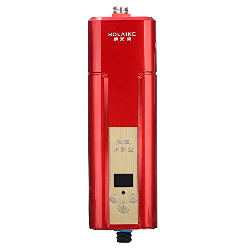 Buy what is the best gas hot water heater
