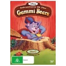 Adventures of the Gummi Bears - Disc 8 DVD