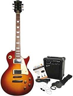 Rockburn Electric Guitar Amp Pack - Sunburst.: Amazon.es: Juguetes ...