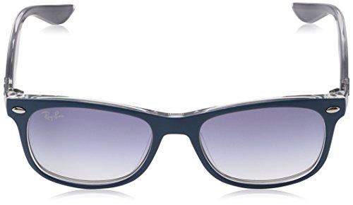 Ray-Ban - Lunettes , de soleil - 0RJ9052S Bleu / Gris