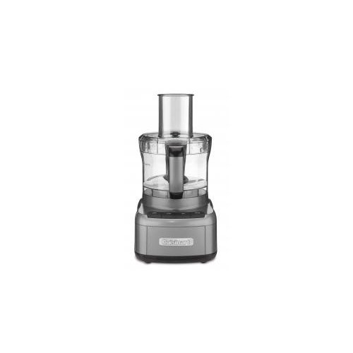 CONAIR #FP-8GM 8 CUP FOOD PROCESSOR GUNMETAL / 350 W Motor by Conair (Conair Food Processor compare prices)