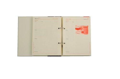 Mein Jahr 2009: Kalender & Tagebuch