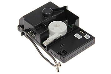 Krups - Nespresso tarjeta PCB onzas prodigio xn410 xn411 en170 en270 °C70 D70: Amazon.es: Hogar
