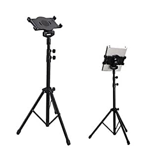 sema 360 rotating tripod stand holder for ipad kindle nexus 7 samsung 7 10 inch. Black Bedroom Furniture Sets. Home Design Ideas