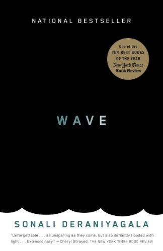 Book Cover: Wave