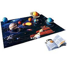 (Ravensburger The Solar System - Set of 8 puzzleballs)