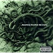 Swallow The Snake by Desultory (1996-10-08)